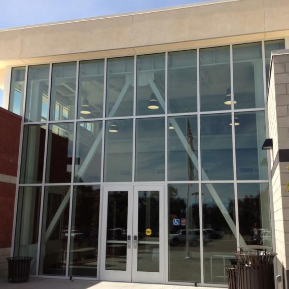 Allan Hancock College – Public Safety Complex