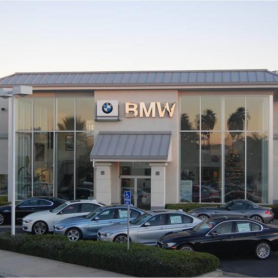 BMW – Volkswagen