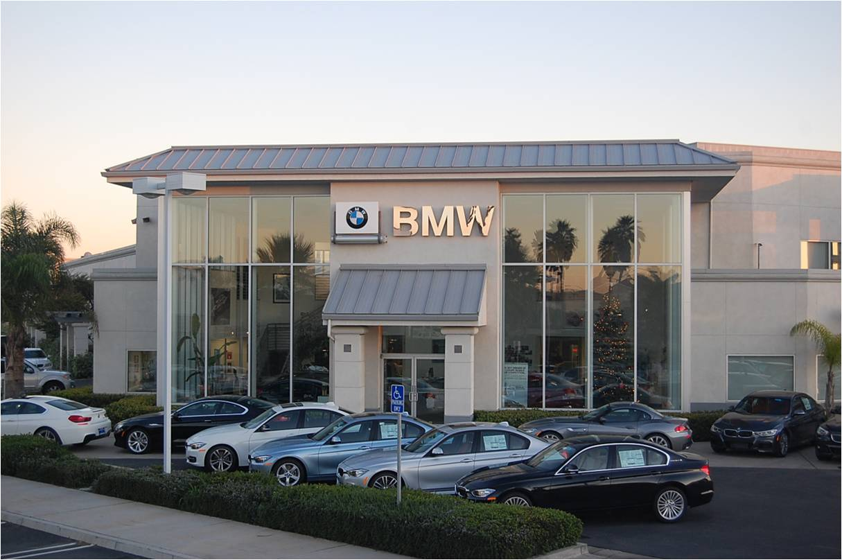 Bmw Of Fresno >> Valley Glass and Mirror | Santa Maria, CA | BMW – Volkswagen