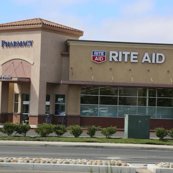 Rite Aid – Santa Maria